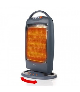 Calefactor Halógeno Eco Class Heaters HA1200