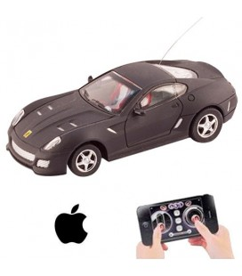 Coche Teledirigido para iPhone, iPad, iPod Junior Knows