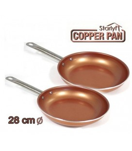 Sarten Copper Kitchen