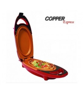Piastra Elettrica Express Cooker