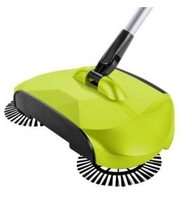 SCOPA ROTANTE SWEEPER BROOM