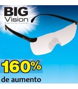 Lenti d'ingrandimento Big Vision