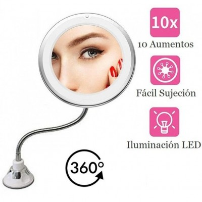 Flexible Mirror Espejo